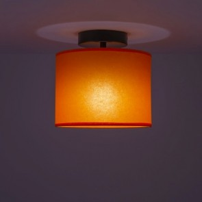 Mini ceiling lamp Sotto Luce TAIKO 1 CP 20cm - 19 colours to choose!