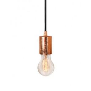 Bulb Attack CERO S1 Rustic ceiling lamp