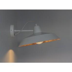 Industrial wall lamp Bulb Attack CINCO Basic W1