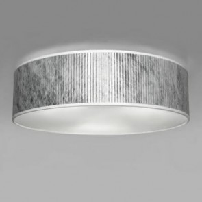 Bulb Attack TRES ceiling lamp silver or gold