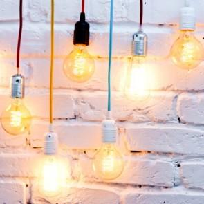 Bulb Attack UNO S1 mini ceiling lamp
