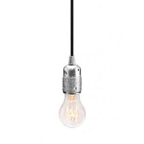 Bulb Attack UNO S3 ceiling lamp