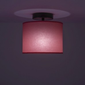 Ceiling lamp Sotto Luce TAIKO 1 CP 20cm - 19 colours to choose!