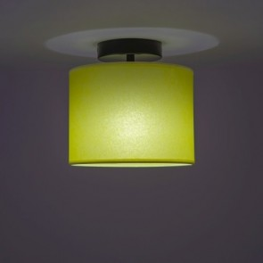 Cylindrical ceiling lamp Sotto Luce TAIKO 1 CP 20cm - 19 colours to choose!
