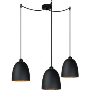 Sotto Luce AWA Elementary 3/S ceiling lamp