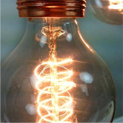 Bulb Attack presents: Decorative E27 Edison Light Bulb